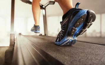 Løbebånd test - Bedste løbebånd til hjemmebrug