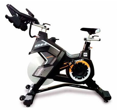 BH Superduke Magnetic Professionel spinningcykel