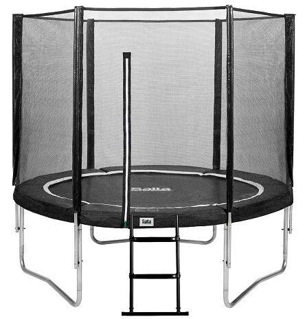 Salta trampolin test