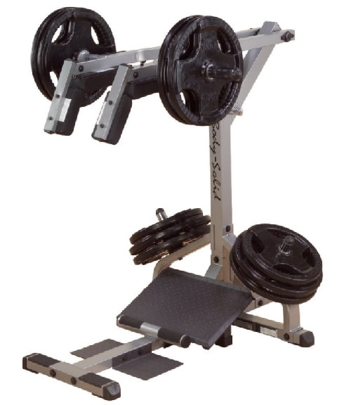 Body-Solid GSCL360 Squat maskine