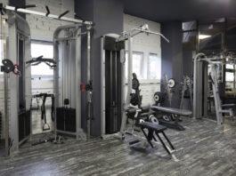 Multi træningsmaskine test