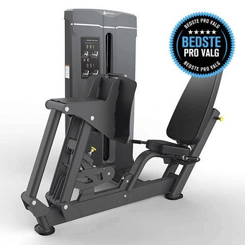 Odin Pro Leg Press