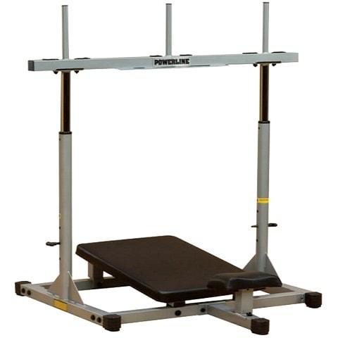 Powerline Lodret træningsmaskiner til ben