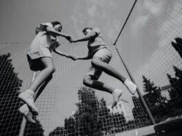 Vælg og køb de bedste trampoliner