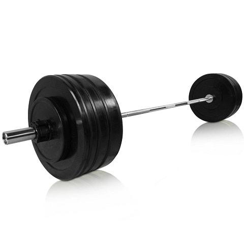 cPro9 olympic vægtstangssæt