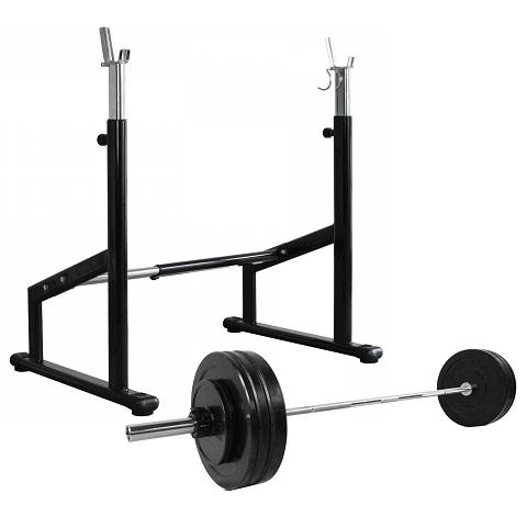cPro9 vægtstang 100 kg