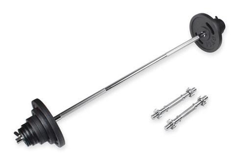 peak vægtsæt 60 kg