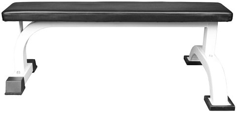 cPro9 fladbænk