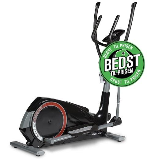 Flow Fitness DCT2500i billig Crosstrainer