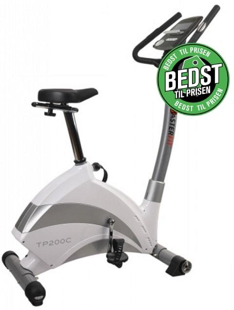 Masterfit TP200 motionscykel (Bedst til prisen)