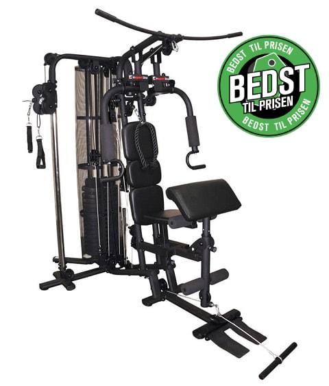 Home Gym insportline profigym c100 (Bedst til prisen)